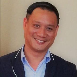 Gerald Padilla