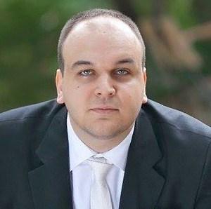 Ognjen Cvetkovic