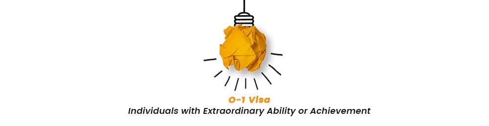 O-1 Visa Application Process