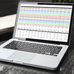 Financial-Model-Sample-Excel