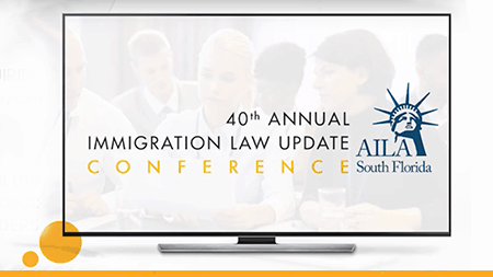 Joorney Speech AILA Conference