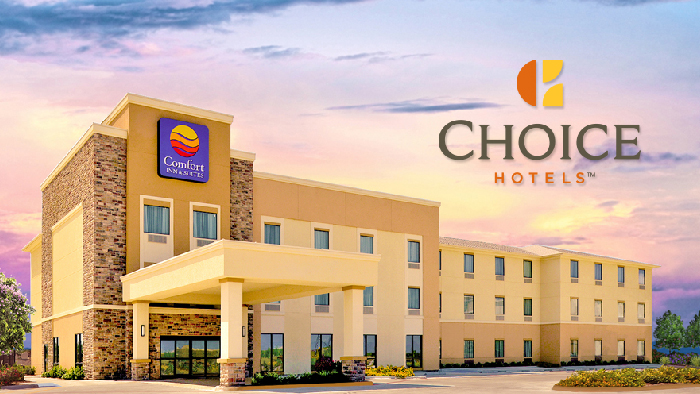Choice Hotels Franchise Business Plan - Feature Image