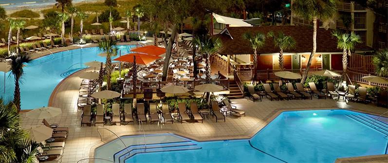 Hilton Hotels & Resorts Franchise Business Plan