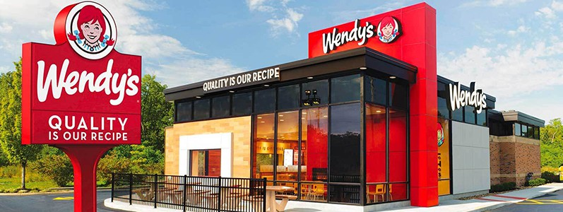 Wendy's Franchise Business Plan