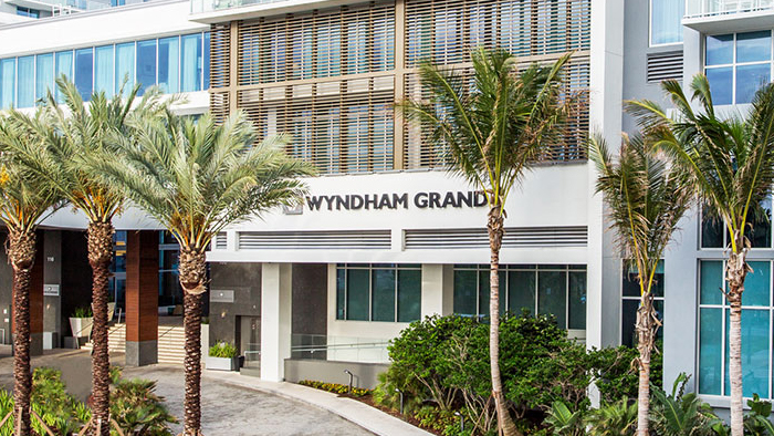 Wyndham Hotels & Resorts Franchise Business Plan Featured