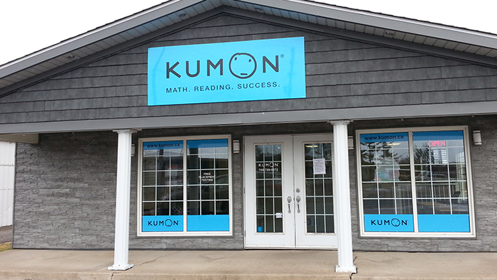 Kumon Franchise Business Plan Featured