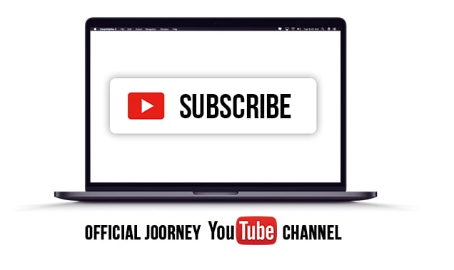 Subscribe Joorney YouTube Channel