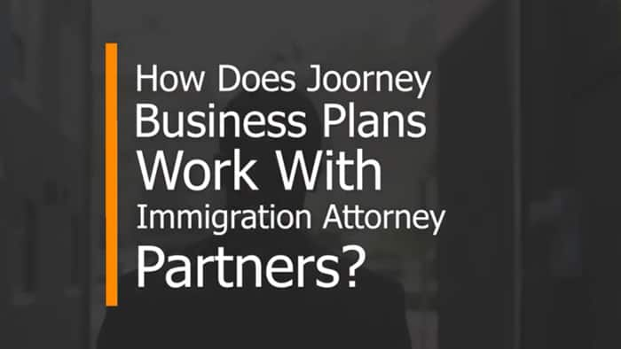 """Ask the Joorney Expert - Episode: """"How Joorney Immigration Works with Immigration Attorney Partners"""""""