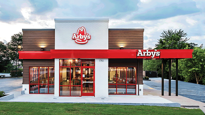 Franchise Business Plan – Arby's Featured