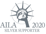 AILA 2020 Silver Supporter