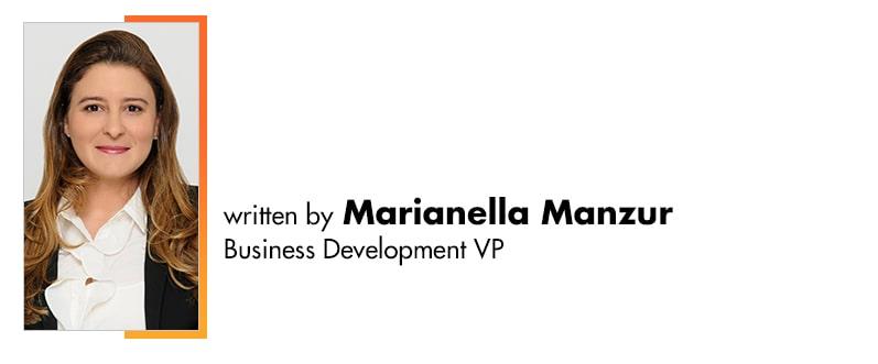 written by Marianella Manzur