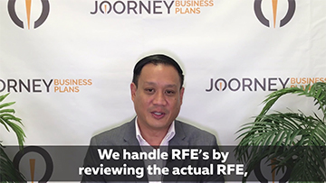 What is an RFE?
