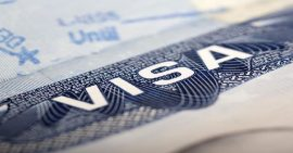 Everything You Need To Know About U.S. Embassies & Consulates Resuming Routine Visa Services - Featuring Image