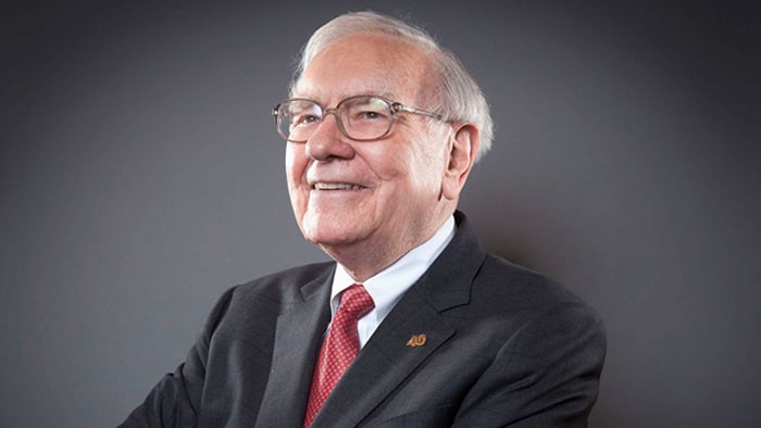 6 of Warren Buffet's Best Tips for Having Long-Term Business Success - Blog Featured image