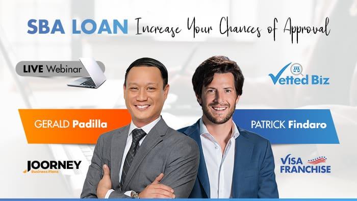 Visa Franchise Joorney Webinar 2 - Gerald - December - Featured Image
