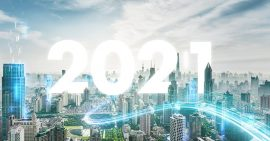 The Top Digital Marketing Trends You Can't Afford To Ignore In 2021 Featured