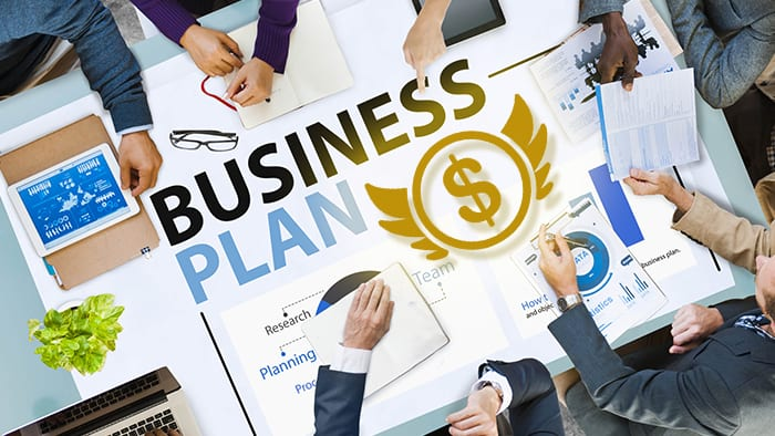 How To Get Angel Investors To Fund Your Business Idea Crafting The Perfect Business Plan Featured
