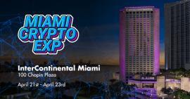 Miami Crypto Exp - Featured Image