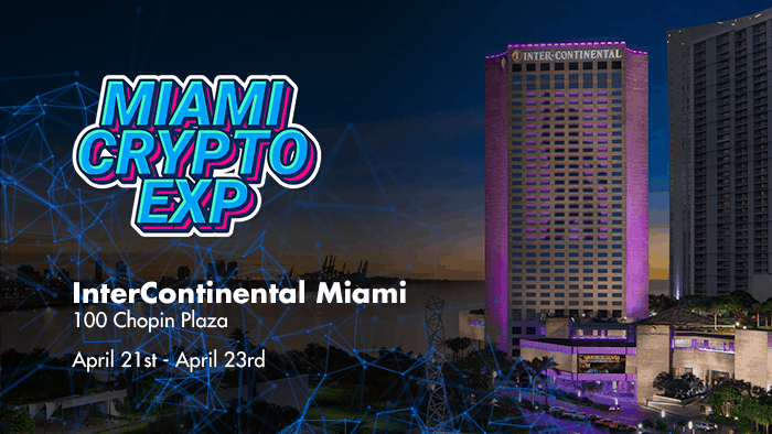 Miami Crypto Exp - Featured Image