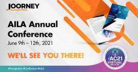 AILA (National) Annual Conference June 2021