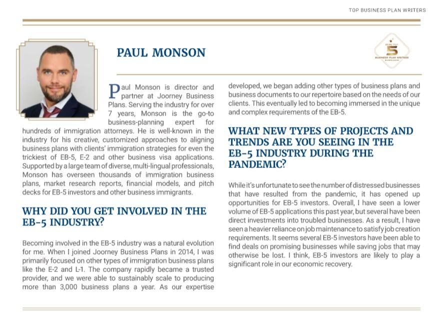 EB-5 Investors Magazine