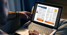 Immigration Lawyers Toolbox ® Magazine Issue3 Featured Image