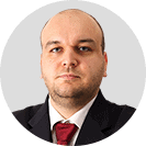 Ognjen Cvetkovic - Partner & Director of Operations