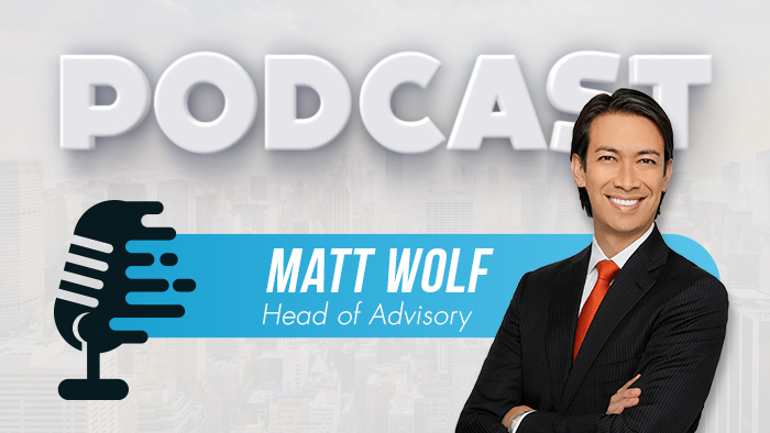 Deal Scout podcast - Advisory [Matt] Featured Image